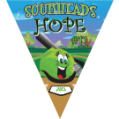 Sourheads Triangle Individual Team Pennant