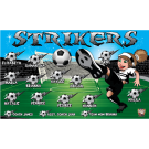 Strikers (Alternate) Custom Vinyl Banner
