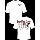 Sugar Plum Faries Practice T-Shirt
