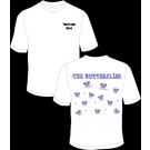 The Butterflies Practice T-Shirt