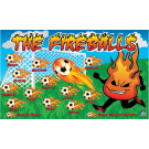 The Fireballs 1 Custom Vinyl Banner