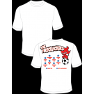 The Firecrackers (Ninja) Practice T-Shirt