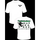 The Hammerheads Practice T-Shirt
