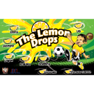 The Lemon Drops 2 Custom Vinyl Banner