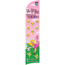 The Pink Fairies Custom Double-Sided Team Wind Flag