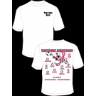 The Pink Fireflies Practice T-Shirt