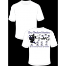 The Shadow Warriors Practice T-Shirt