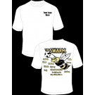 The Swarm Practice T-Shirt