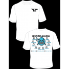 Thunder Sharks Practice T-Shirt
