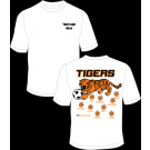 Tigers Practice T-Shirt