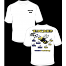 Yellow Jackets Practice T-Shirt