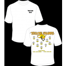 Yellow Sharks Practice T-Shirt