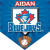 Blue Jays Custom Home Plate Banner