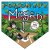 Poison Ivy Home Plate Individual Team Pennant